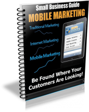mobile marketing report